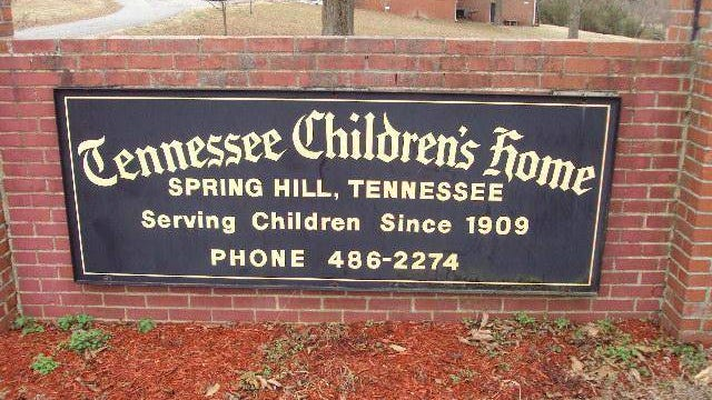The Tennessee Children's Home recently sold its property along Main Street in Spring Hill. It plans to build a new campus on 46.25 acres off Dr. Robertson Road.