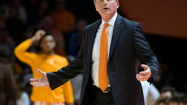 An NCAA Tournament berth will likely require Rick Barnes and the Tennessee Vols to manage a feat during this week's SEC tourney that they've not managed all season. At no point in conference play did UT win more than two games in succession.