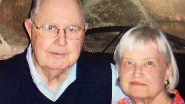 Walter and Linda Shelly