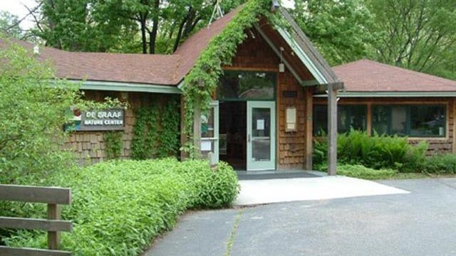 DeGraaf Nature Center [Courtesy Photo[