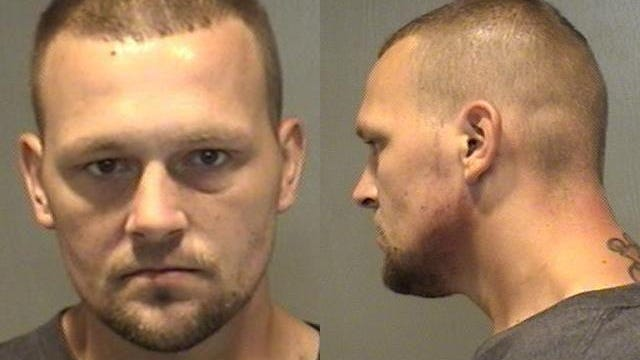 Justin Wesley Harrington, 31.