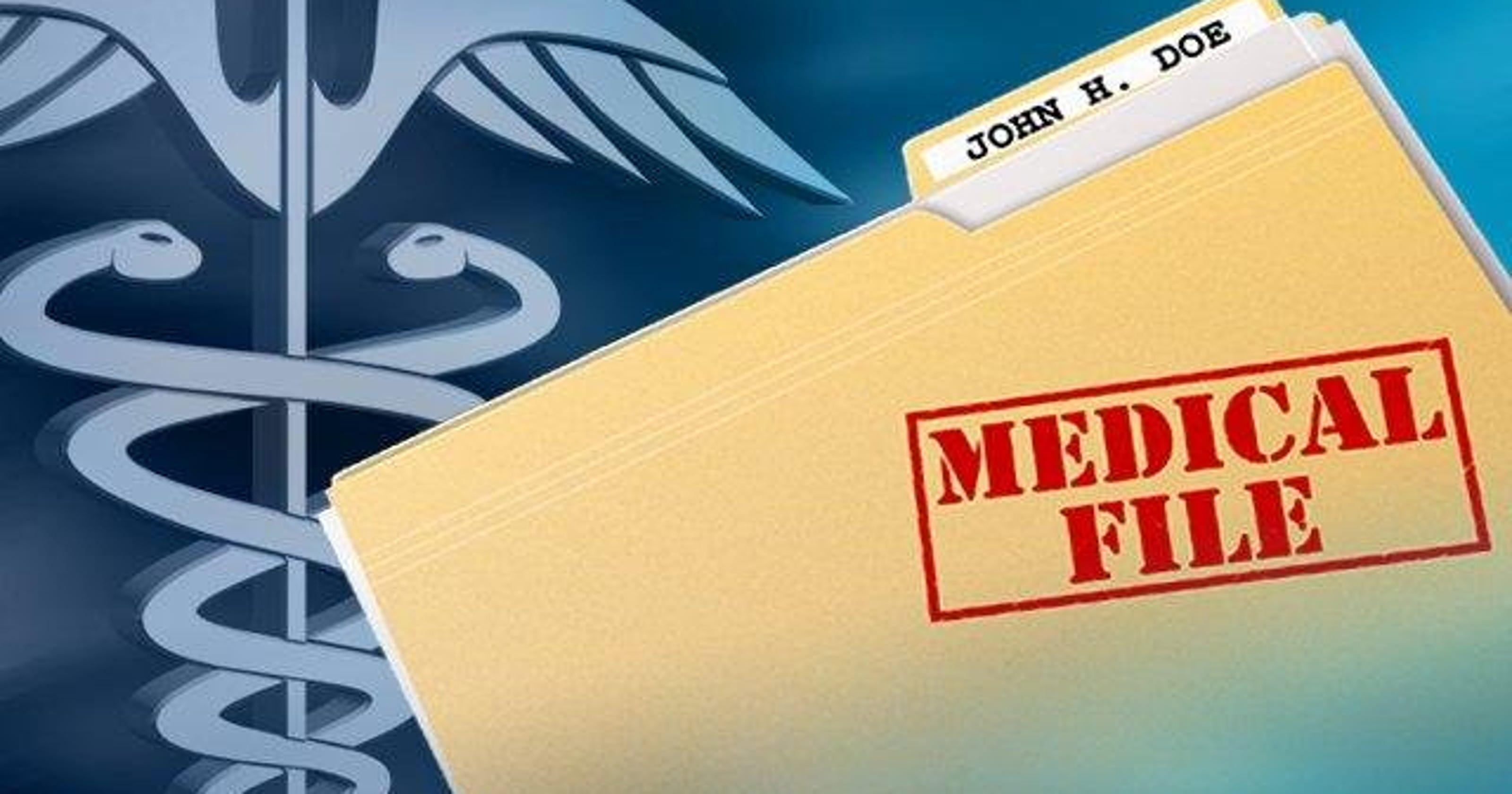 Michigan appeals court dismisses lawsuit over leaked medical