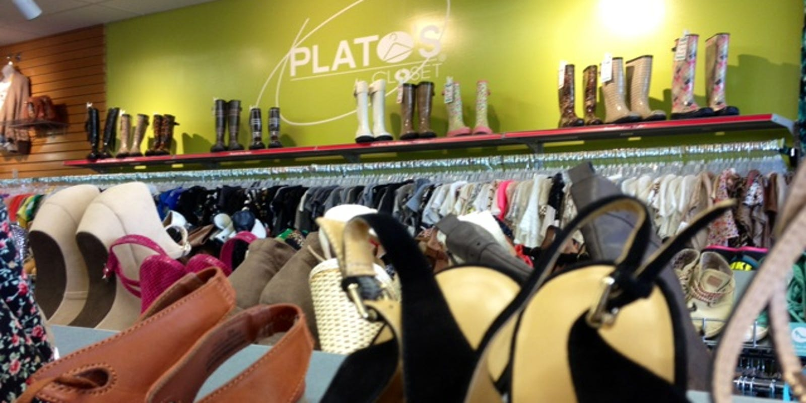 7e5fbfe19b7 Plato s Closet recycled clothing store opens in Ledgewood