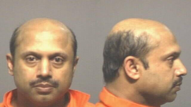 Thomas Mathew was convicted of second-degree murder in 1998.