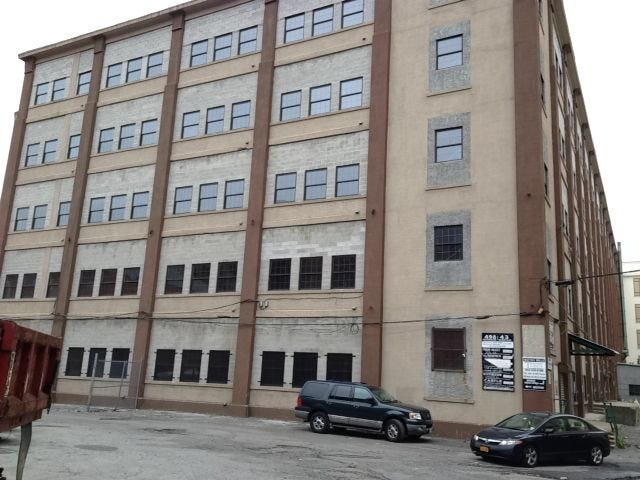 Oz Moving U0026 Storage Of The Bronx Plans A $10.5 Million Move To A Former  Carpet Mill Complex In Yonkers.