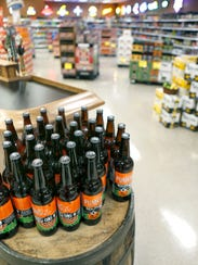Wegmans is greatly expanding its craft beer selection