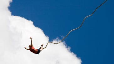 How risky are you? Take the quiz and find out!