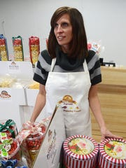 Amanda Wirtz of Wirtz Family Popcorn talks about the