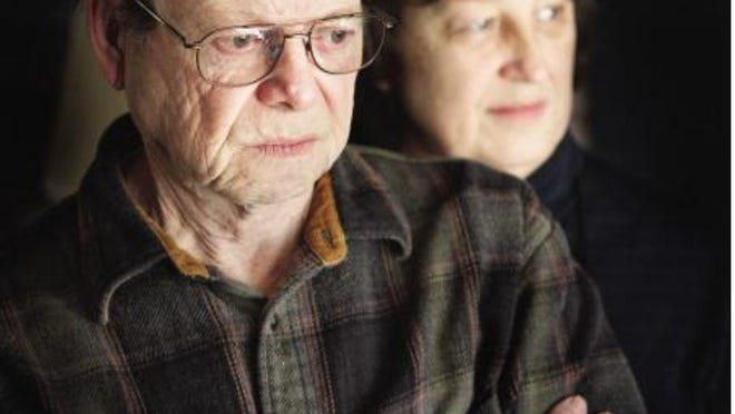 Susan and Al McIlvene lost their entire life savings of $850,000 and say they have never received any restitution.