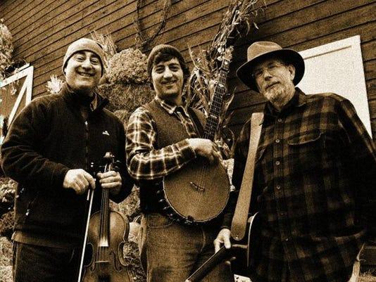 THIRD_Shoestring Band
