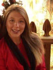 Jo Ann Jarrell was last seen in the Hebert area of