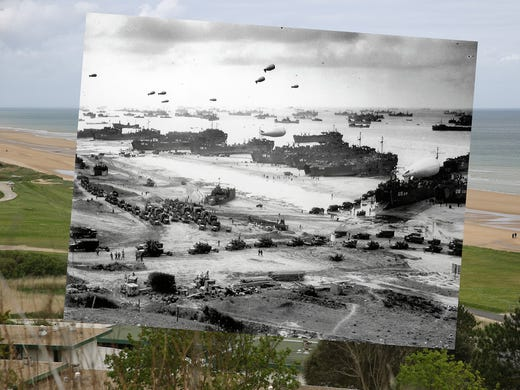 Remember D Day On Its 71st Anniversary With These Galleries