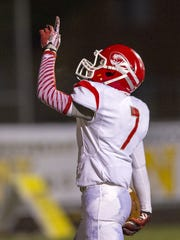 J-Shun Harris starred at Fishers before heading to