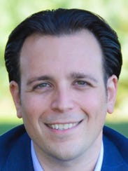 Jared Grifoni is chairman of the Marco Island City