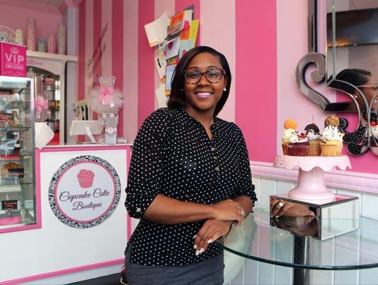 3 Cupcake Cutie Boutique Mount Vernon