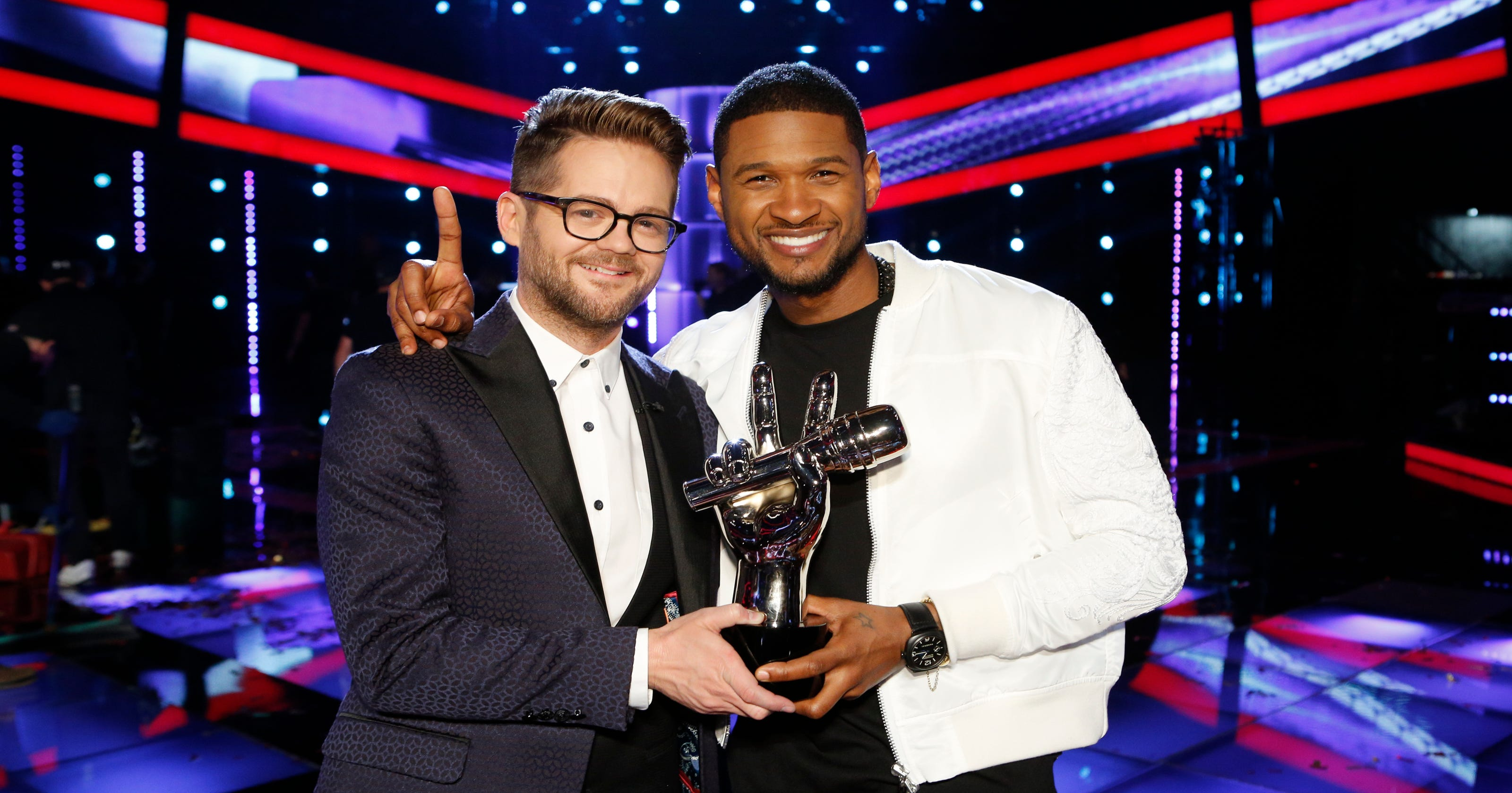 Josh Kaufman wins 'The Voice'