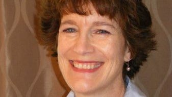 Ellen O'Keefe took over as library director in Glen Rock in March.