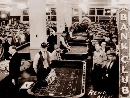 gambling d cobb