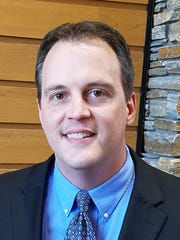 Rob Porter, an attorney at the Iowa Lottery