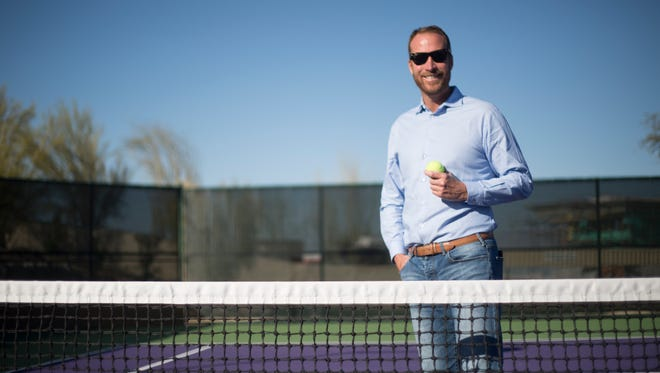 Richard Laver will host the Inaugural Kate Laver Invitational Benefitting Local Children With Special Needs at Big Horn Country Club on Sunday March 5, 2017.