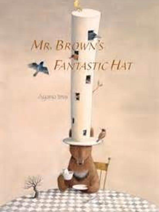 Mr. Brown's Fantastic Hat.jpg