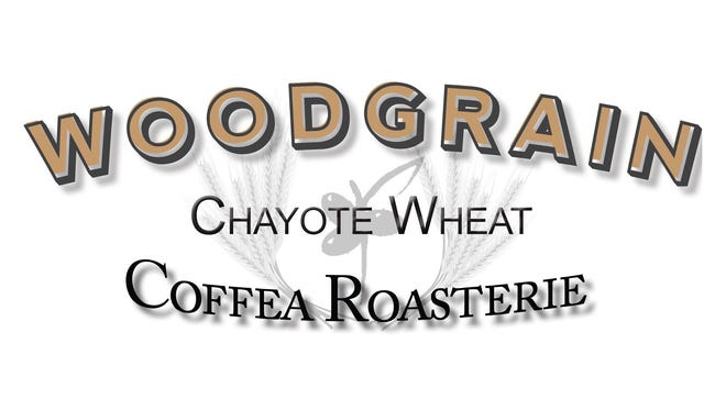 Woodgrain Brewing and Coffea Roasterie's Chayote Wheat beer.