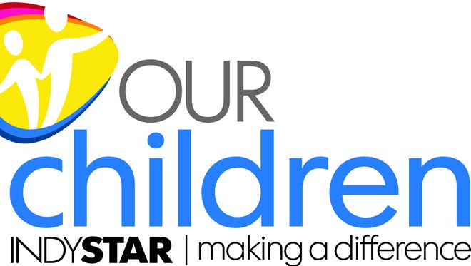 Our Children logo
