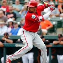 J.P. Crawford and the need for patience with the Phillies' prospect