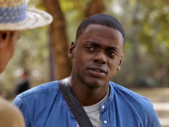 "Daniel Kaluuya in ""Get Out."""