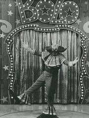 Bozo the clown show in Windsor