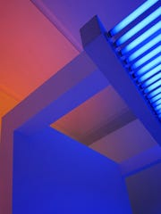 Shape, Light and Color by Neuberger