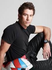 """Arie Luyendyk Jr. was a contestant on the 2012 season of """"The Bachelorette."""""""