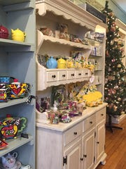 Red Bird in Brockport combines two retail concepts into one.