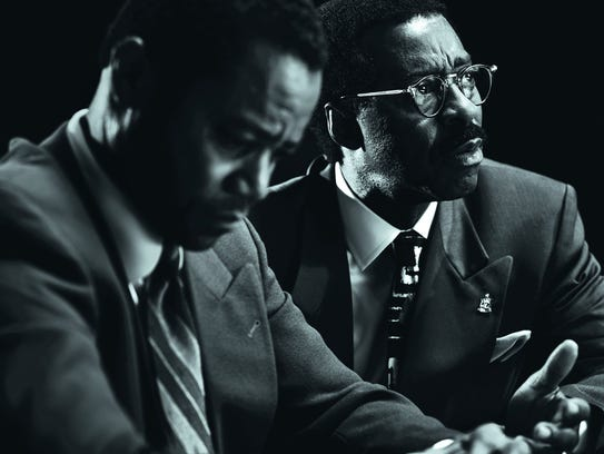 THE PEOPLE v. O.J. SIMPSON: AMERICAN CRIME STORY --
