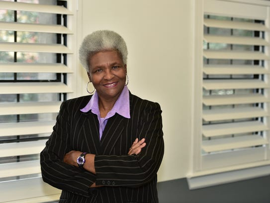 Dr. LuSharon Wiley