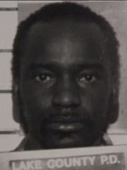 Darryl Pinkins was wrongfully convicted in the violent gang rape of a young woman in 1989 in Lake County.
