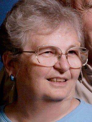 Mary Ann Peterzalek