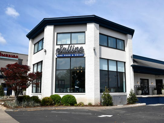 Restaurant and oyster bar Saltine is opening in the