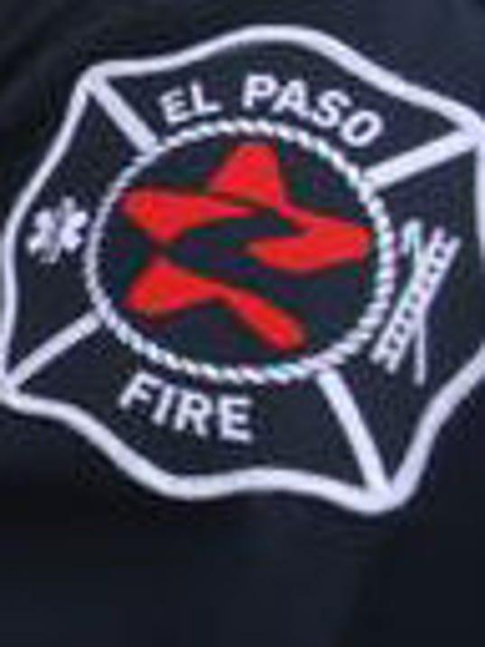 El Paso Fire Department