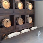 Bank & Bourbon opens in the PSFS building on April 9, with Marlton chef at the helm.