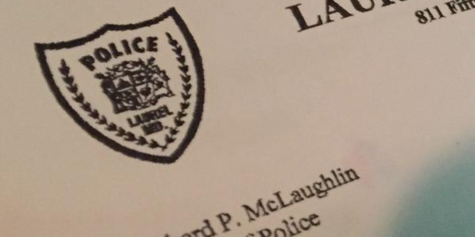 What Are My Rights During A Traffic Stop >> Lawsuit filed in Laurel public strip-search