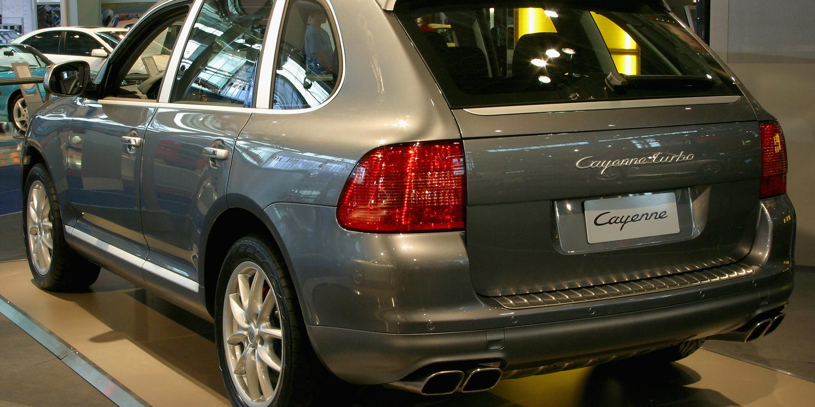 Consumer Reports Cars That Guzzle Oil