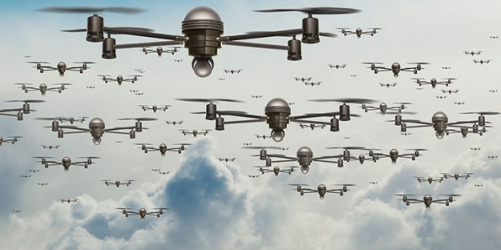 u s drones The project's first assignment was to help the pentagon efficiently process the deluge of video footage collected daily by its aerial drones—an amount of footage.
