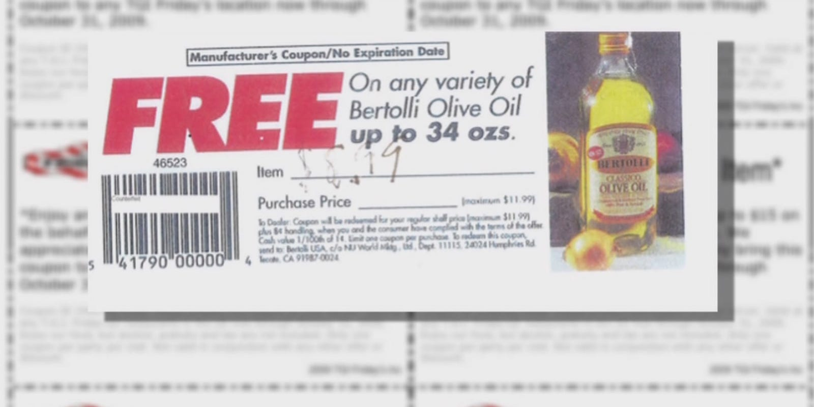 printable grocery coupons 2015 100 free grocery real or 24069