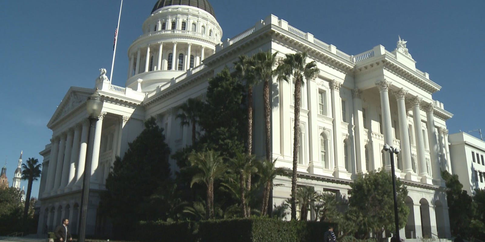 California Bill Would Require Sexual Harassment Training