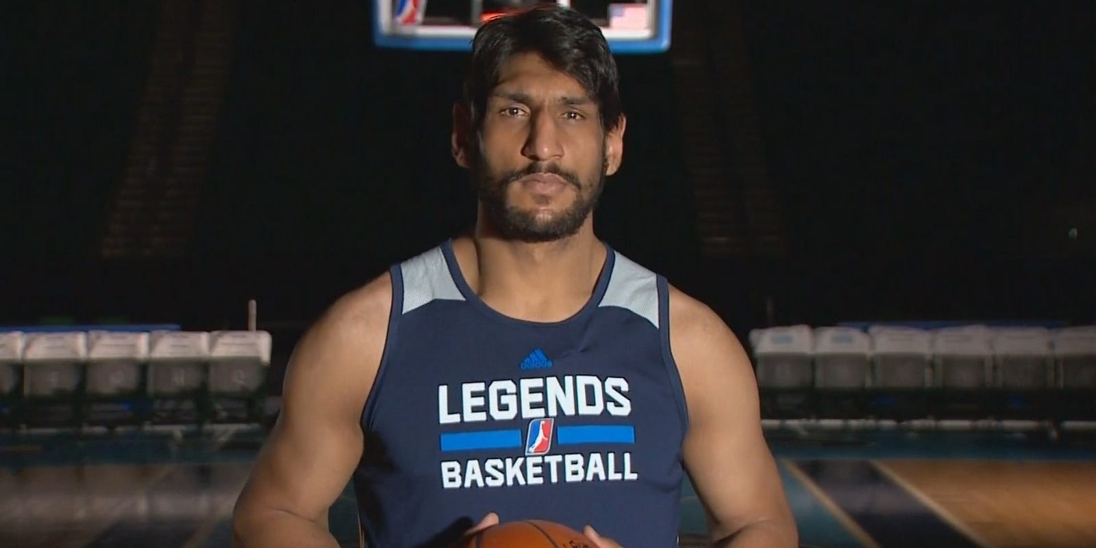 First Indian NBA draftee to make pro debut for Texas Legends