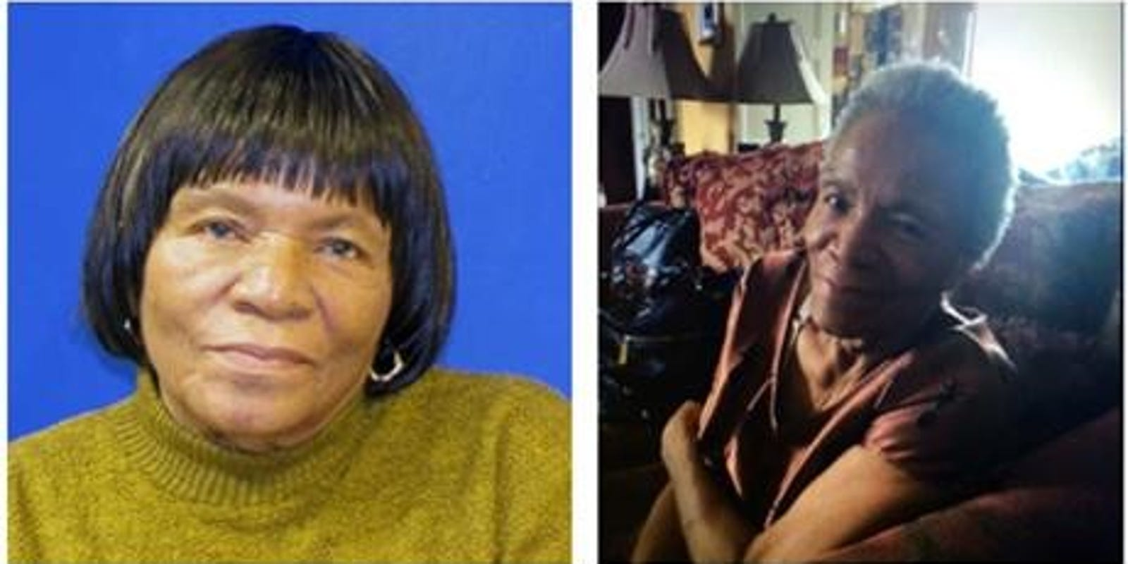 Missing 83 Year Old Prince George S County Woman