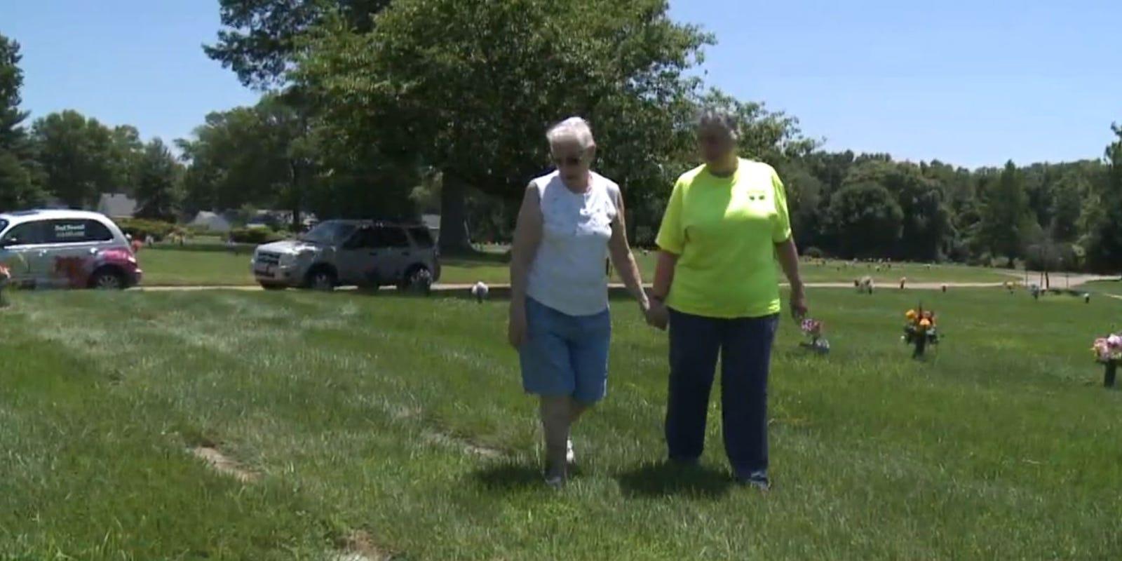 Woman nearly scammed in craigslist cemetery plots sale - Jonesboro craigslist farm and garden ...