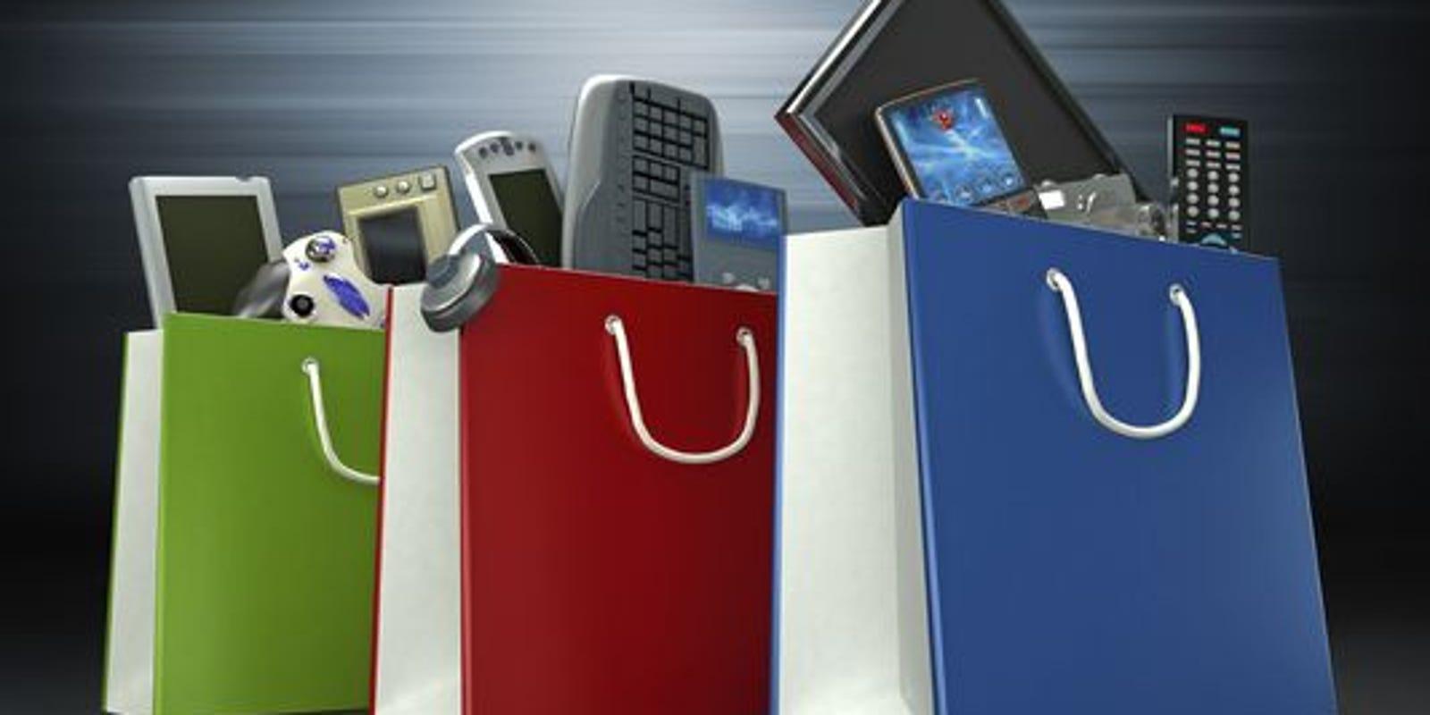 Online shopping usa electronics