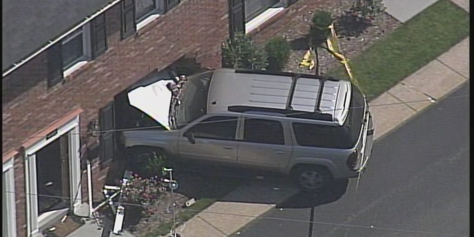 Car Accident Post Road Westport